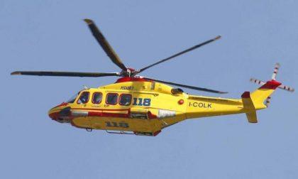 Incidente stradale a Rivarolo: gravissimi 3 bambini