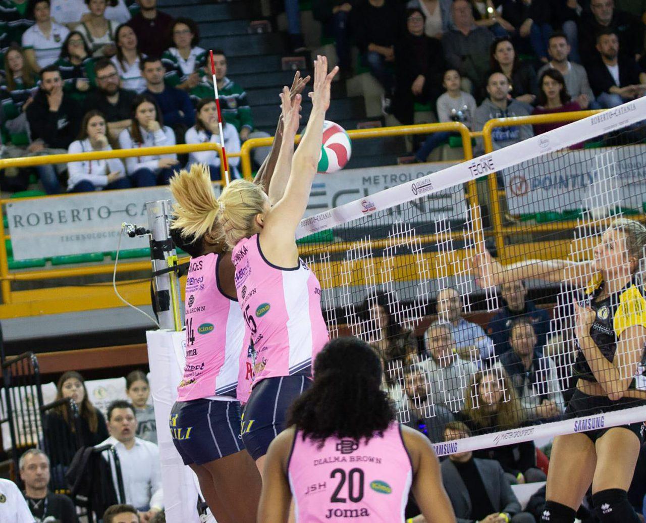 VBC Casalmaggiore: vittoria a Brescia e quarto posto in classifica