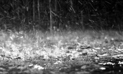 Preparate l'ombrello, in arrivo forti precipitazioni nel Cremonese