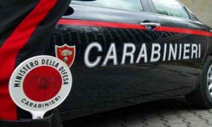 23enne tenta il suicidio: l'amico lancia l'allarme, i carabinieri lo salvano