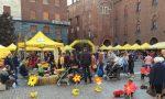 Il decalogo anti-spreco al Mercato di Campagna Amica a Cremona