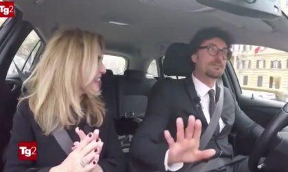 Il ministro Toninelli e la gaffe del Suv diesel