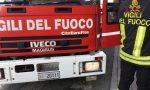 Incendio in abitazione: a Soresina arrivano i Vigili del Fuoco