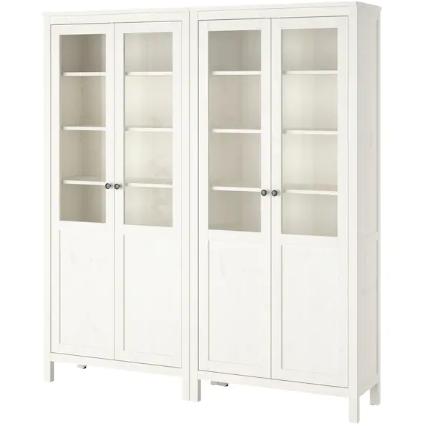 Ikea ritira dal mercato librerie e armadi con ante in vetro ...