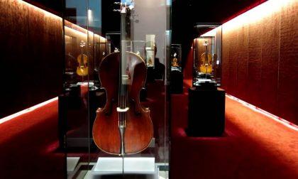Museo del Violino: nuovi orari e visite guidate gratuite