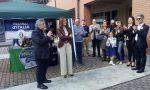 Daniela Santanchè a Soncino per inaugurare la nuova sede di Fratelli d'Italia VIDEO