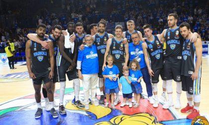 Vanoli Basket: avanti con il settore giovanile senza dimenticare la Serie A1