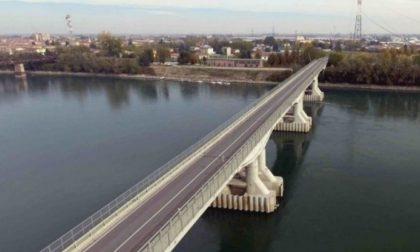 Ponte sul Po a Casalmaggiore: mercoledì il taglio del nastro