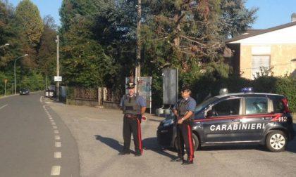 Alla guida sotto l'effetto di stupefacenti o alcol: due denunce e un arresto