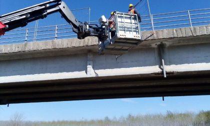 Ponte Verdi: prorogato lo stop alla circolazione per altre due settimane