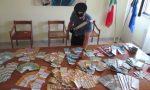 """Rubano """"Gratta e Vinci"""" in tabaccheria a Soresina, presi mentre riscuotono le vincite"""