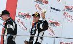 Pietro Perolini al Mugello nel Campionato italiano Gran Turismo FOTO