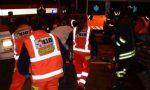 Drammatico fuori strada sulla Codognese, muore 51enne