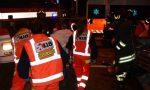 Schianto frontale tra auto e tir: muore giovane 25enne