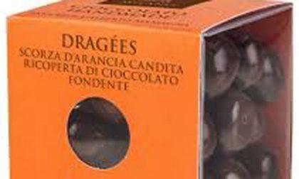 Ultimi richiami alimentari: occhio alla crema di pistacchi e alla arancia candita
