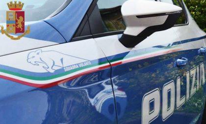 Evadono dai domiciliari: arrestati dagli agenti della Volante