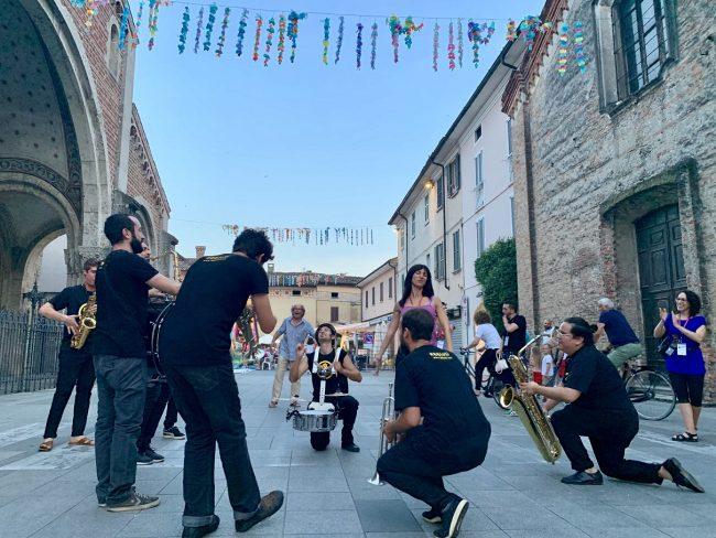 A Rivolta successone per il Festival di Sant'Alberto