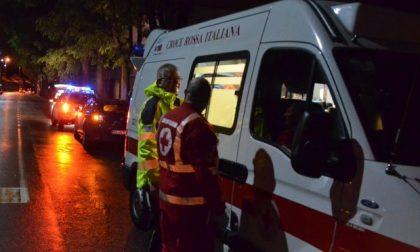 Malore a Cremona, 70enne in ospedale SIRENE DI NOTTE