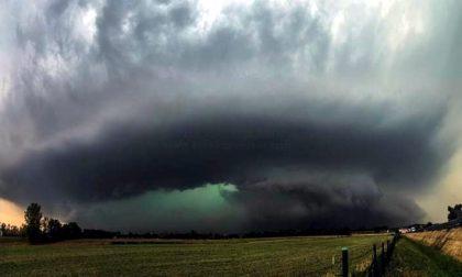 Rischio forti temporali: il comune di Cremona lancia la pre allerta