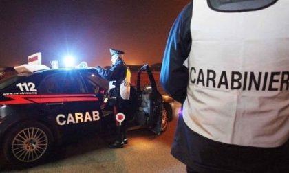 Due aggressioni e un furto d'auto: la folle notte di un nigeriano finisce in carcere