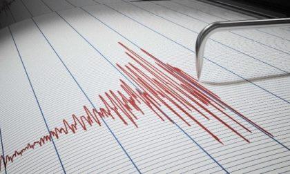 Scossa di terremoto di magnitudo 4.2 nel Piacentino, avvertita anche in Lombardia