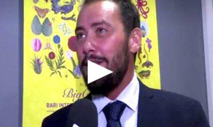 Dalla Lombardia alla ribalta il primo sindaco transgender d'Italia VIDEO