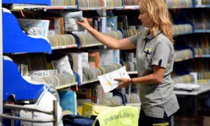 Poste Italiane: nuove divise per i portalettere della provincia di Cremona