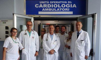 Ospedale di Cremona: nuovo primario in Cardiologia
