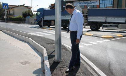 Viabilità e infrastrutture: sopralluogo del Presidente Signoroni nel Casalasco