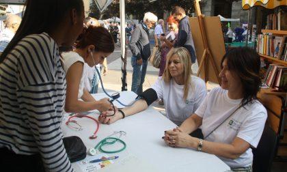 Torna la Festa del volontariato di Cremona, presente anche l'Asst
