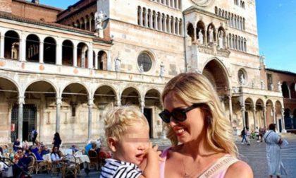Chiara Ferragni e Fedez a spasso per Cremona FOTO