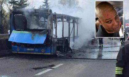 Autobus sequestrato: condanna a 24 anni per Ousseynou Sy