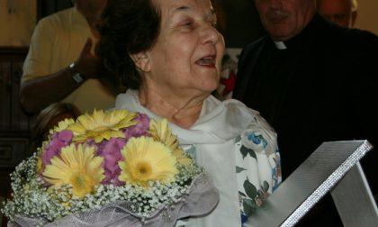 Addio alla maestra Lucia Pandini Bianchessi, storica insegnante