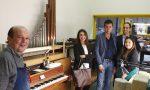 Deputati leghisti in tour nel Cremasco per visitare le aziende leader
