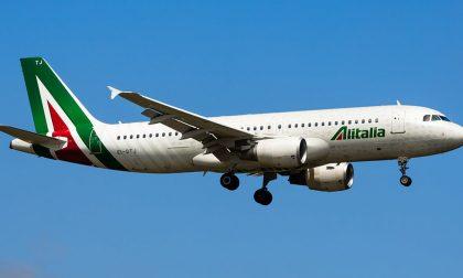 Sciopero piloti Alitalia mercoledì 9 ottobre 2019