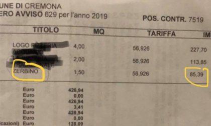 A Cremona spunta la tassa sullo zerbino: commercianti in rivolta