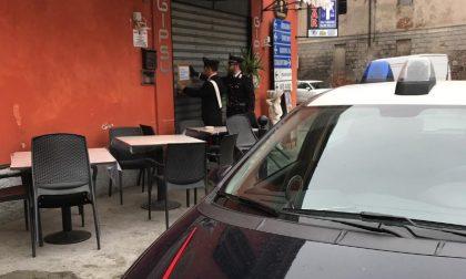 """Ordine e sicurezza pubblica: sospesa licenza al """"Gipsy Caffè"""" di Casalmorano"""