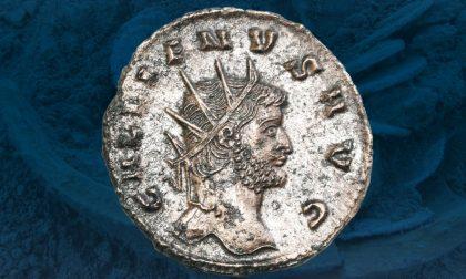 """Eccezionale scoperta dagli scavi di Calvatone-Bedriacum: """"Il ripostiglio delle monete"""""""