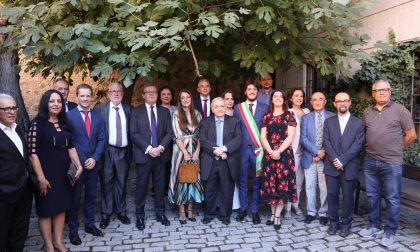Consegnato a Toledo il Premio intitolato a Gherardo da Cremona