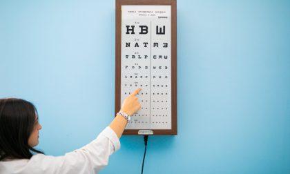 Giornata mondiale della vista: visite gratuite in Ospedale a Cremona