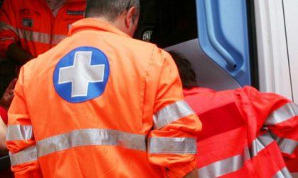 Esce di strada in Tangenziale e vola nella scarpata: soccorsa 43enne