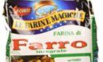 Richiamata farina di farro integrale: soia non dichiarata, rischio per allergici