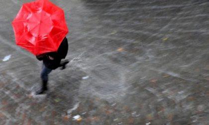 Piogge forti e temporali: scatta l'allerta meteo della Protezione Civile