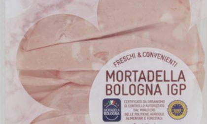 Mortadella Bologna IGP a marchio Conad ritirata: rischio microorganismi patogeni