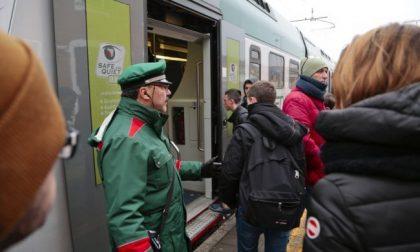 Gelo e ritardi: ancora una giornata da incubo per i pendolari cremonesi