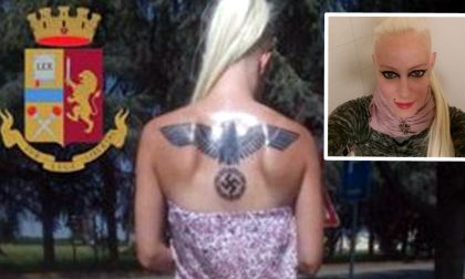 Partito nazista: oltre a Miss Hitler c'è anche un cremonese