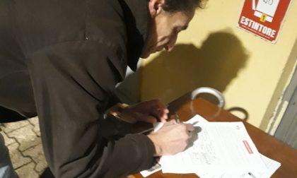 "Prosegue la raccolta firme del PD per dire ""Basta Trenord!"""