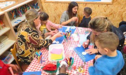Open day nelle scuole infanzia comunali