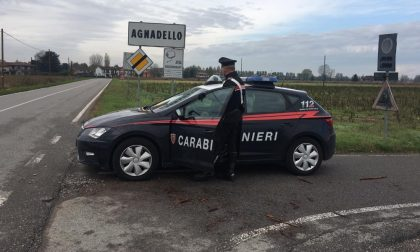 Derubavano donne anziane fingendosi avvocati o carabinieri