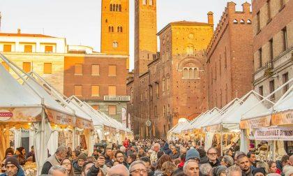 """""""Festa del Torrone"""", ci siamo: al via da sabato 16 novembre"""